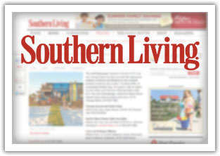 Southern Living article mentions Liza's Kitchen